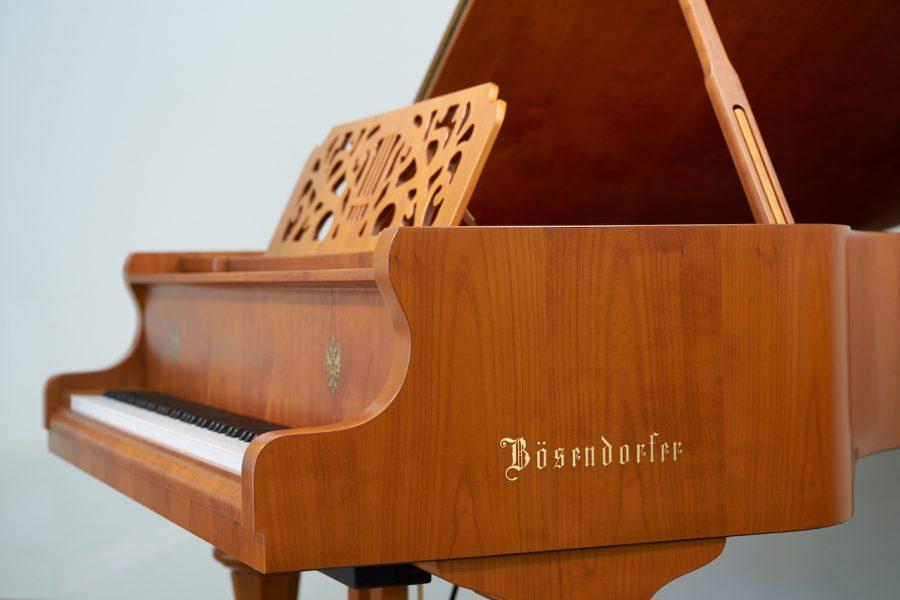 Kayacc Klavier オフィシャルサイトがオープンしました!