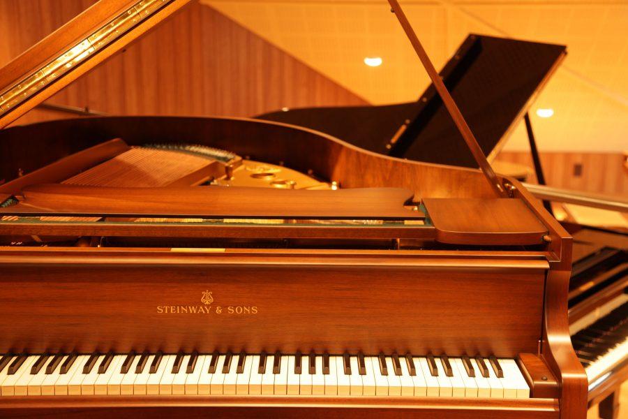 Piano Messe 2020