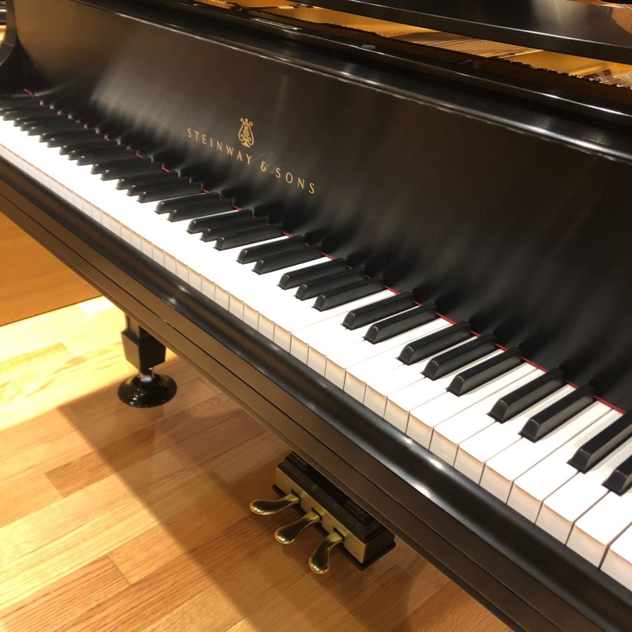 Steinway & Sons NY A3 1926